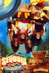 Sequoia Adventure - Gardaland
